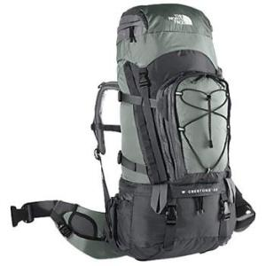You want to carry what into the backcountry?