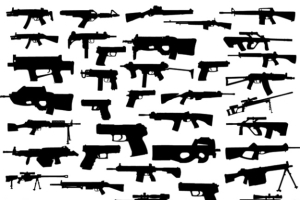 These are just a few of the many guns that I do not wish to own.