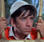 For one thing, Gilligan never really rocked that hat.