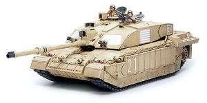 It's a tank