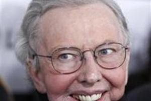 "Fun Fact: Google ""insensitive jackass"" and the first pictures that come up are of Roger Ebert!"