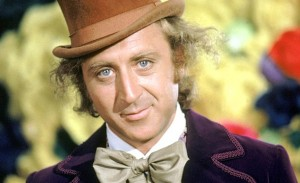 Gene Wilder is also dead.  But that is where the similarities end.